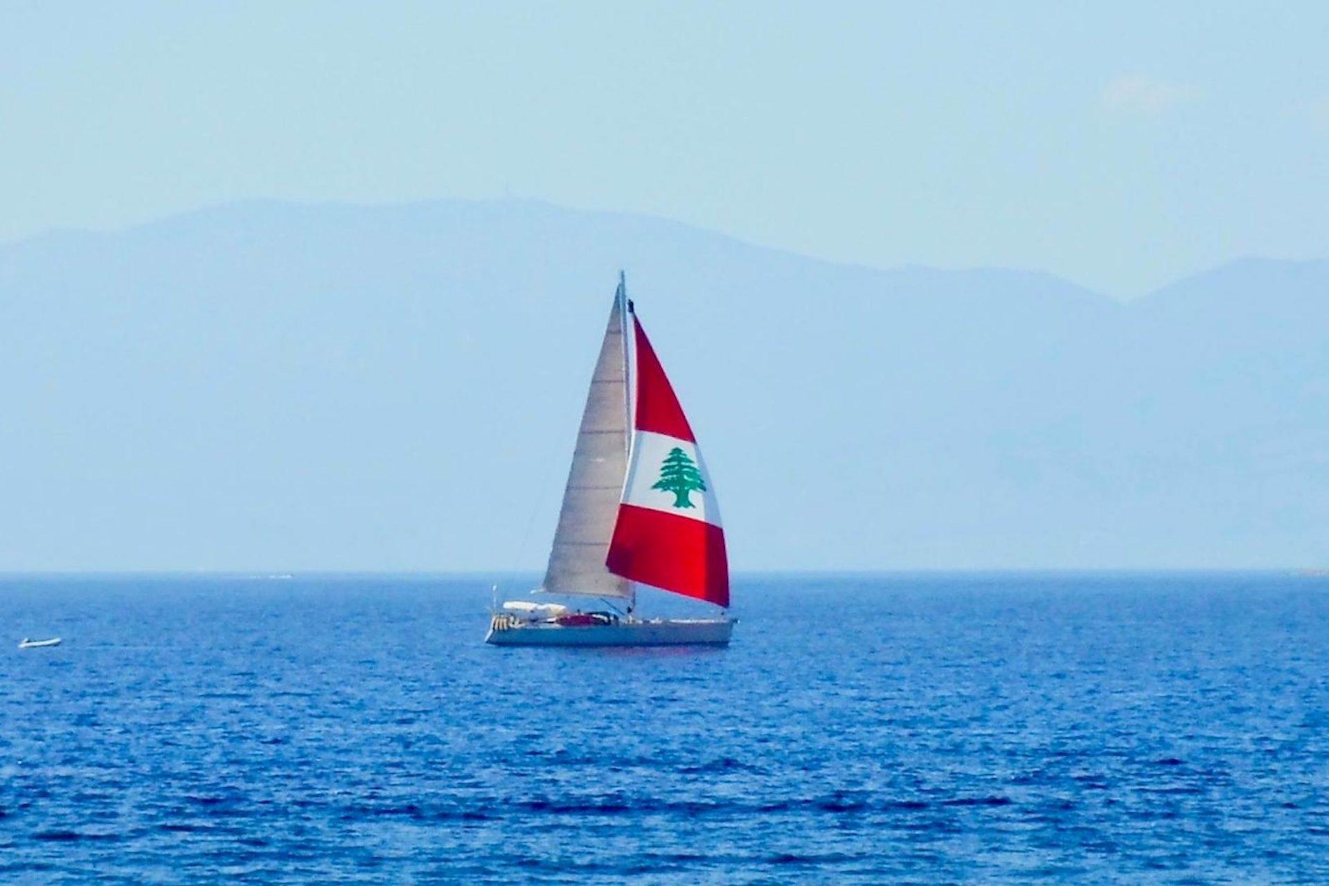 Route du Liban